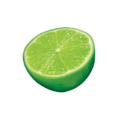 Lime des Keys