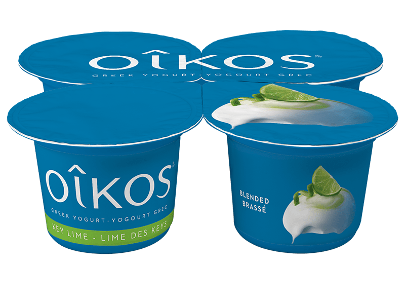 lime greek yogurt
